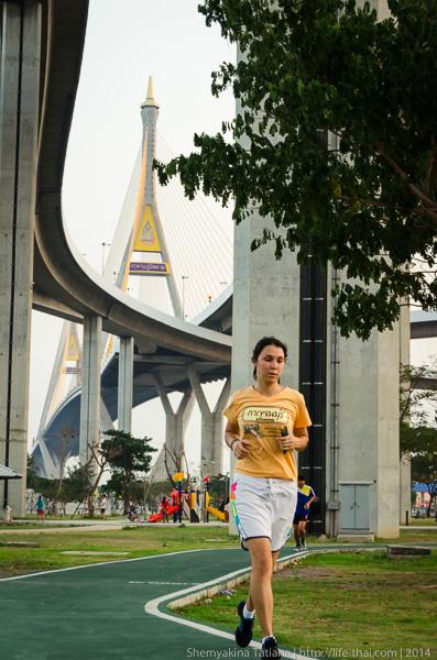 Спорт в Таиланде