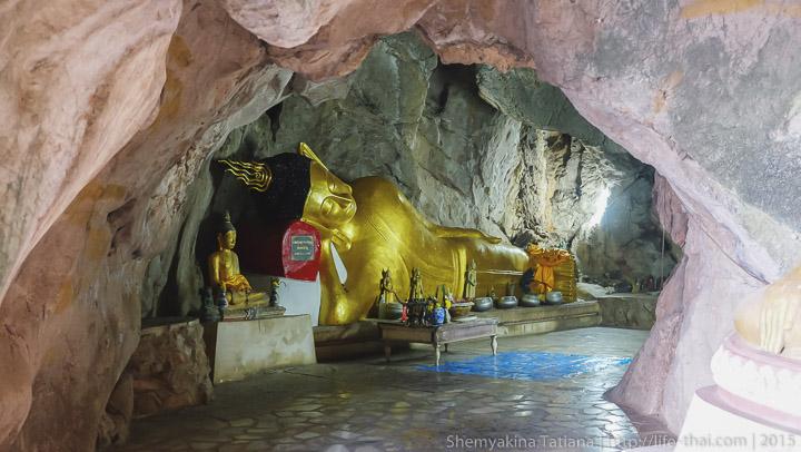 Пещерный храм, Хуа Хин