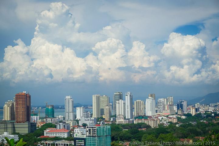 Малайзия Пенанг, фото, остров,