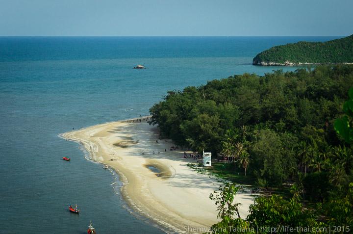 Море, Таиланд