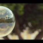 Мыльных пузырей пост