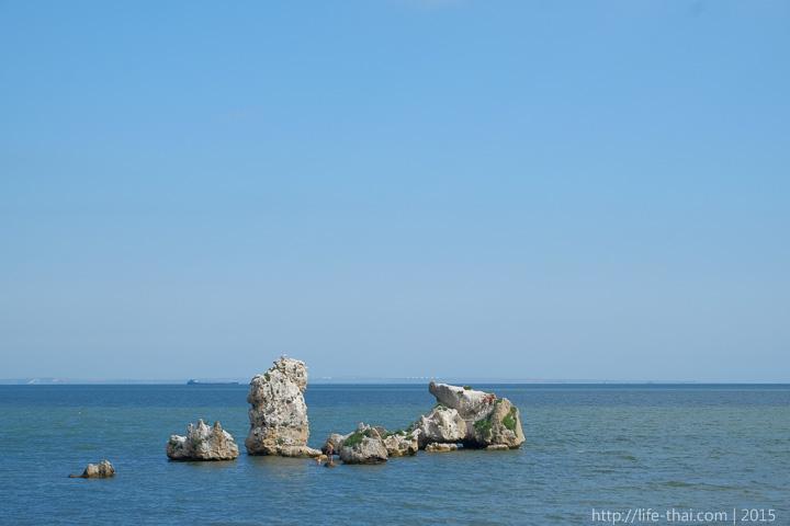 Змеинка, Керчь, Крым