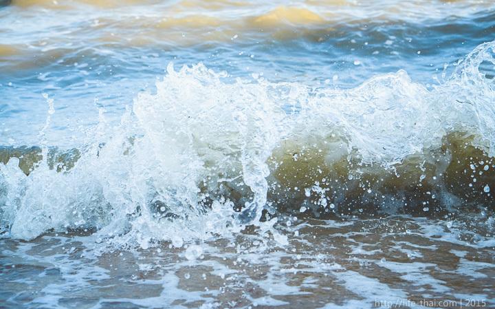 Капканы, Керчь, пляж
