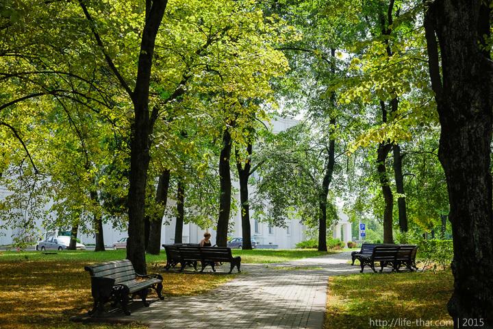 Минск, Беларусь, фото