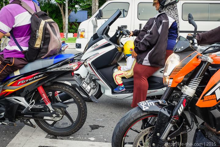 Малайзия или Таиланд? Где лучше жить