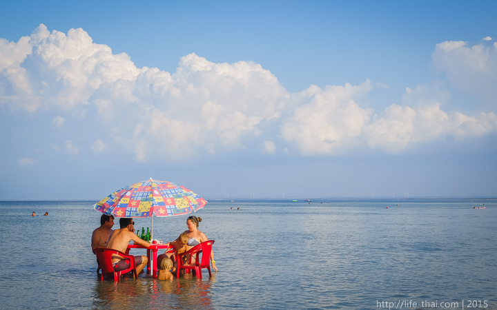 Крым или Таиланд? Где лучше?