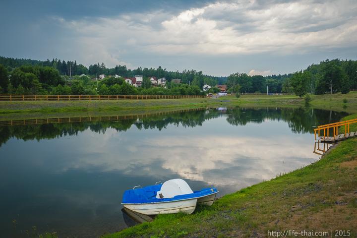 Логойск, Беларусь