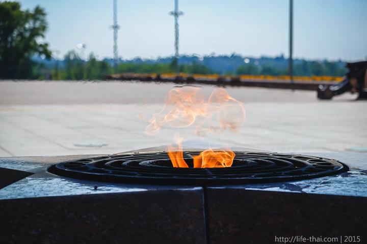 Вечный огонь в Витебске, Что посмотреть в Витебске за 1 день