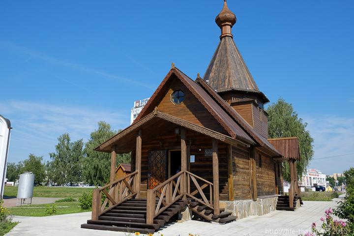 Достопримечательности, Витебск