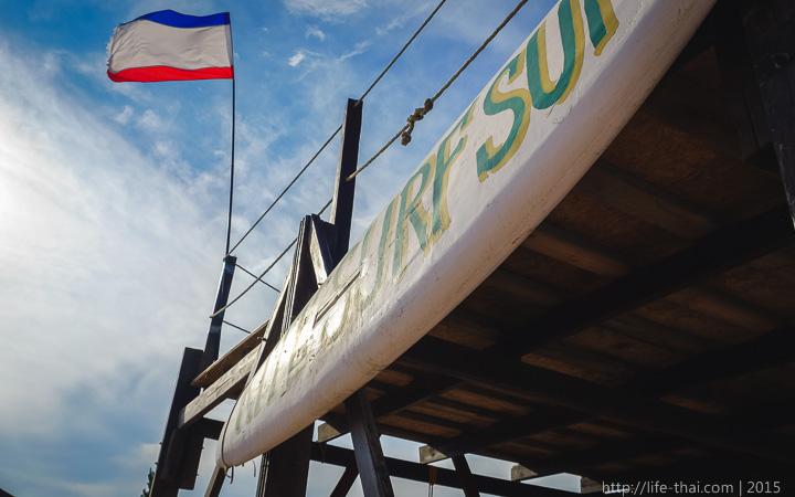 Кайтсёрфинг в Крыму. Где покататься на кайте?