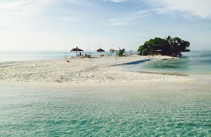 Жильё на Мальдивах, аренда