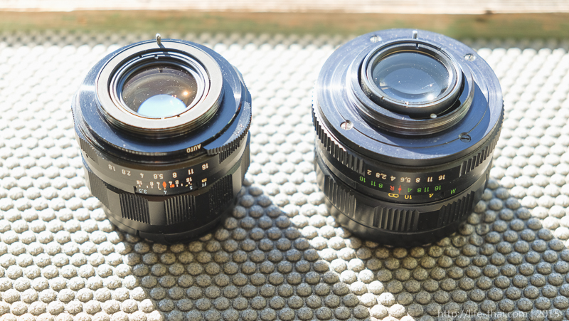 Гелиос 44М на Fujifilm xe2