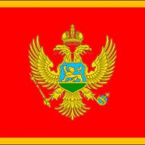 Виза в Черногорию, флаг Черногории