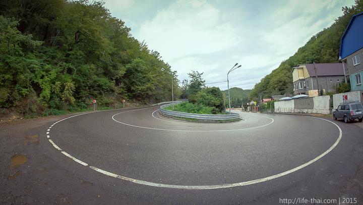Из Сочи в Крым, что посмотреть по дороге