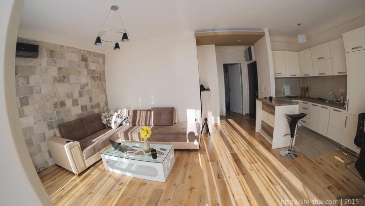 Как снять квартиру в Черногории