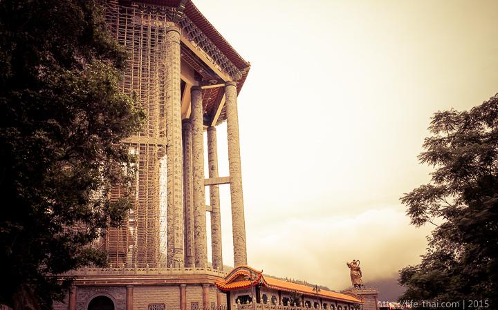 Храмы Пенанга, Малайзия
