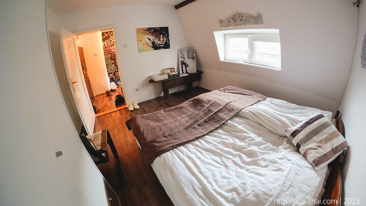 Квартира в Белграде