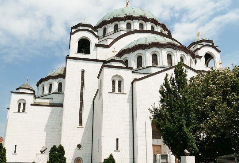 Что посмотреть в Белграде за 1-2-3 дня