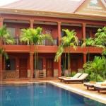 10 лучших вариантов, где остановиться в Сием Рипе: отели, гостевые дома и бюджетные хостелы
