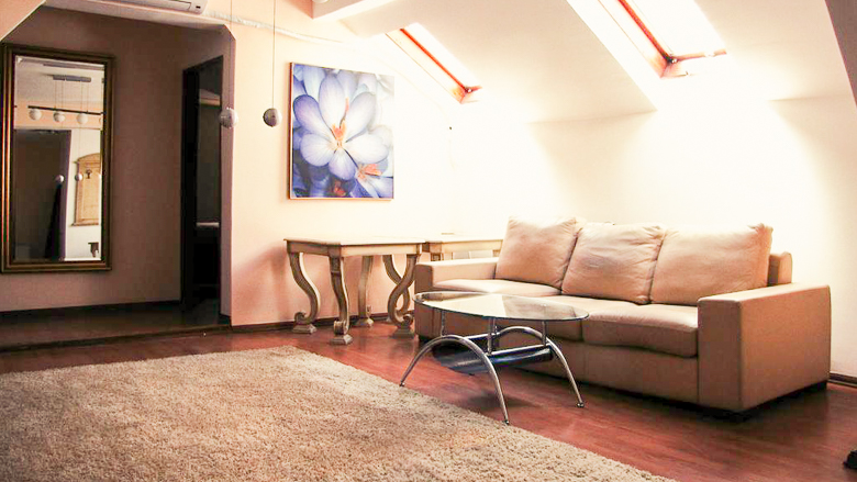 Недорогие апартаменты в Белграде