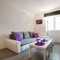 Квартира в Белграде посуточно