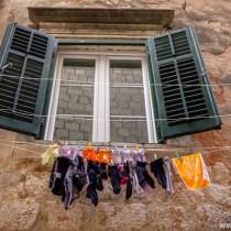 Достопримечательности Котора, старый город, фото