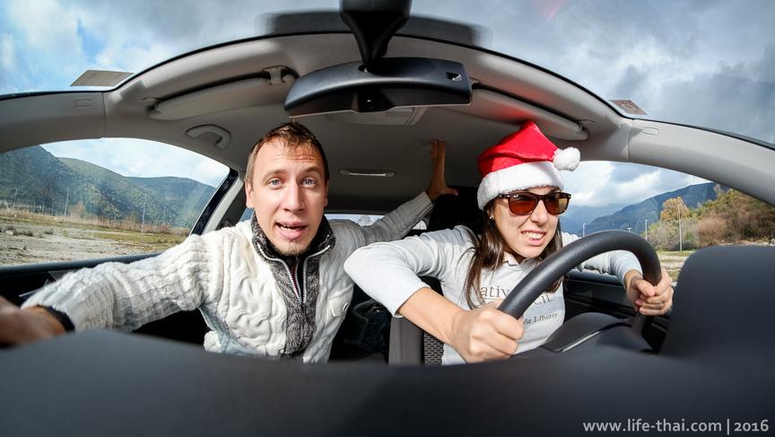 Январь в фото на life-thai.com