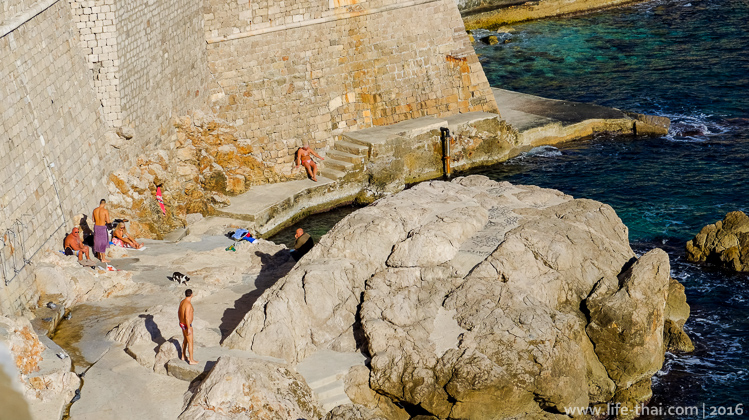 Хорватия, впечатления о стране, фото