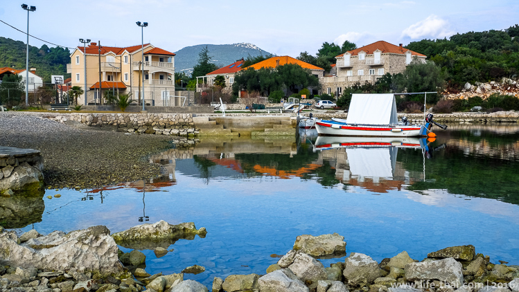 Мали Стон, Хорватия, Фото