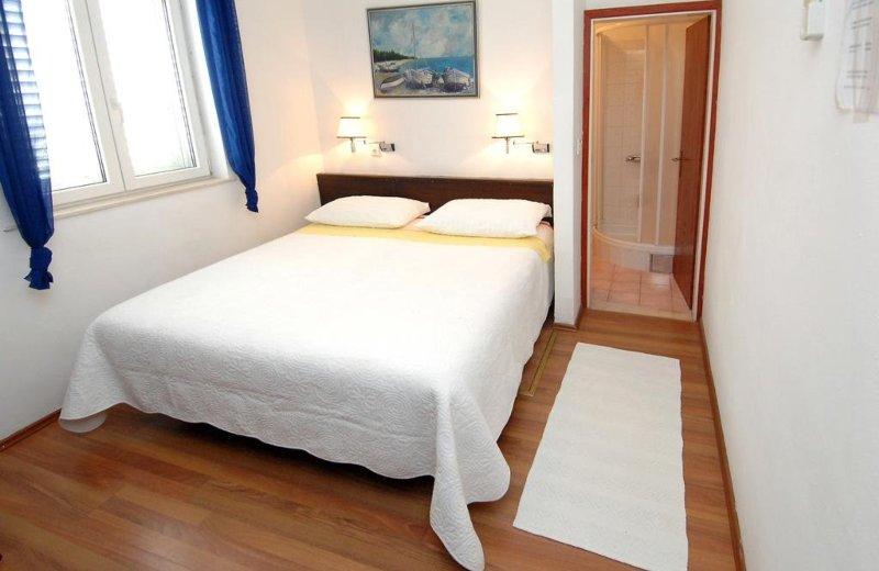 Недорогой апартамент в Дубровнике