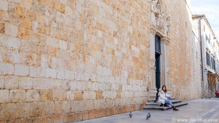 Старый город, Дубровник, фото