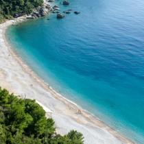 Пляж Яз: фото, описание