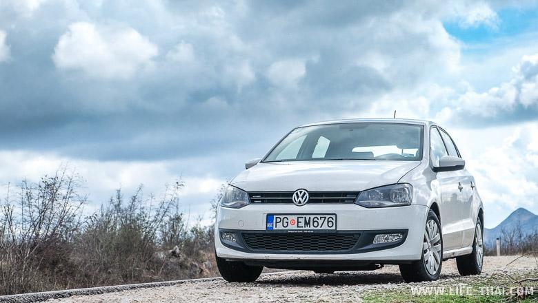 Аренда авто в Будве. Машина напроката в Черногории