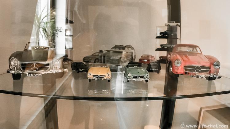 Коллекциия машинок, Сараево