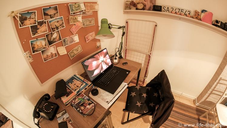 Спальня, Обзор квартиры в индастриал-стиле, Сараево, отзыв airbnb