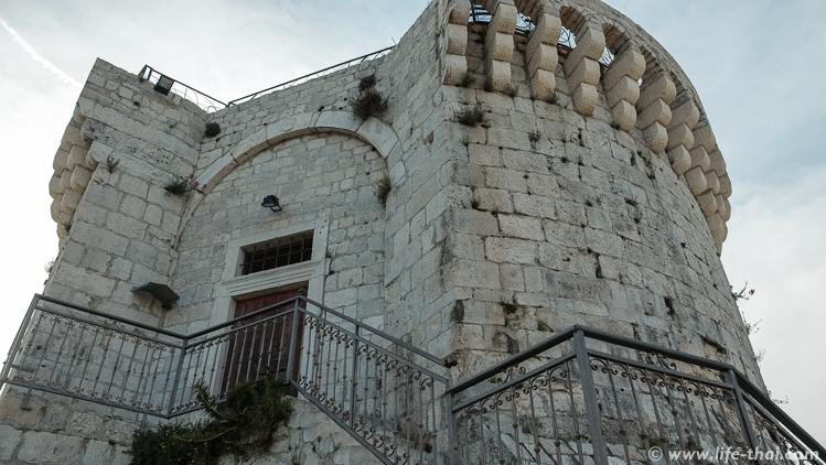 Башня Св. Марка, Трогир, Хорватия