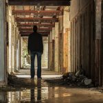 Заброшка на миллиард: военный курорт Купари в Хорватии