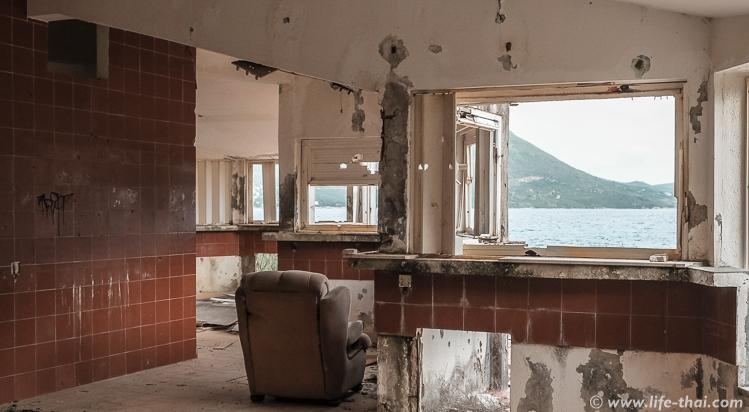 "Отель ""Гранд"", Купари, Хорватия"