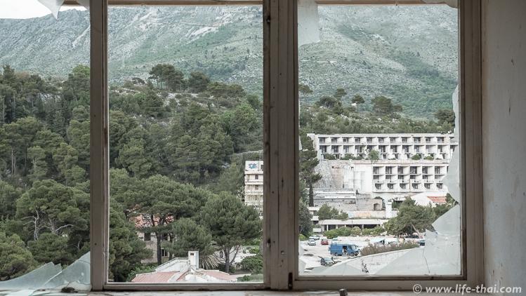 """Отель """"Пелегрин"""", Купари, Хорватия"""
