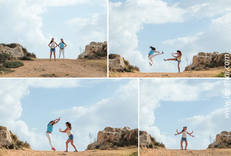 Как мы отдыхали на Кипре