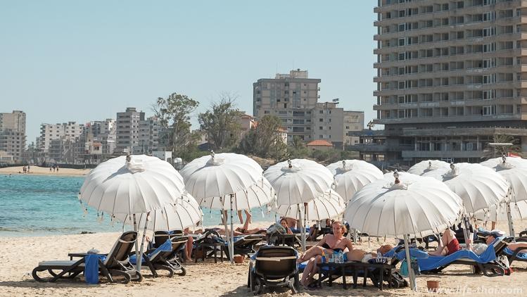 Фамагуста, Вароша, Северный Кипр