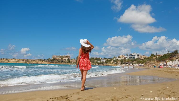 Самостоятельное путешествие на Кипр: цены и наш отзыв