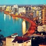Вароша — город-призрак на Северном Кипре