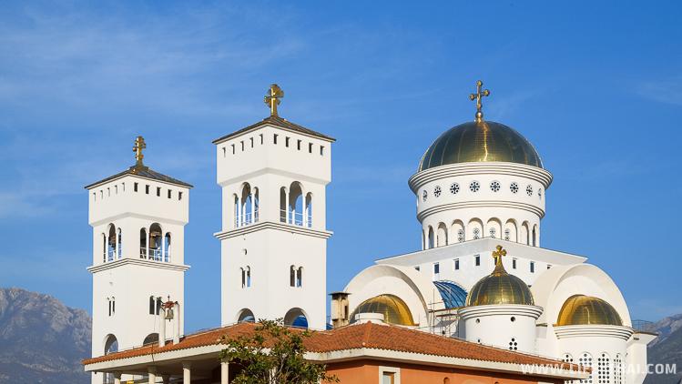 Церковь св. Иоанна, достопримечательности Бара