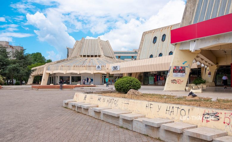 Стоит ли ехать отдыха в Бар в Черногории