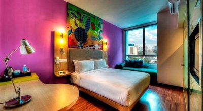 Где остановиться в Куала Лумпуре: отель с удобным расположением от аэропорта