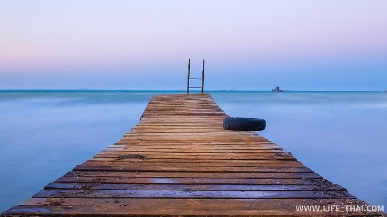 Мост на Чёрном море, Керчь
