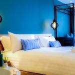 4 звезды семейный отель на Патонге