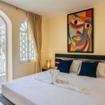 Отель 3 звезды на пляже Patong, Пхукет