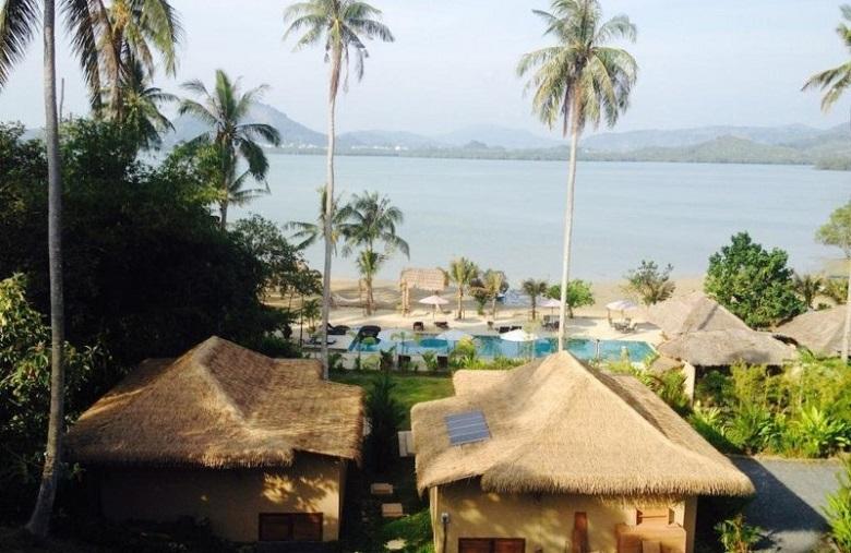 Отзывы об отеле Jindareen на острове Коконат, Пхукет, Таиланд